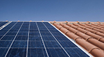 Electricité solaire photovoltaïque pour les professionnels à Anse
